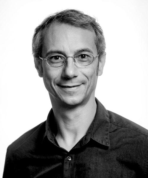 Dominique Luisier