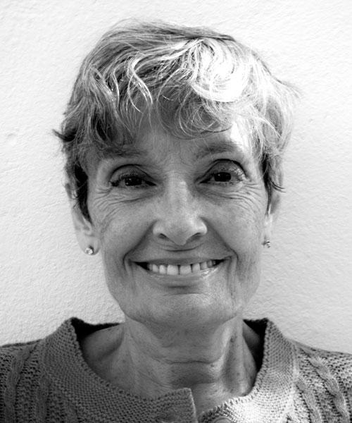 Martine Arich