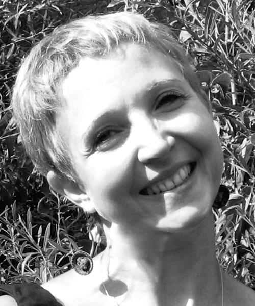 Pauline Savelieff